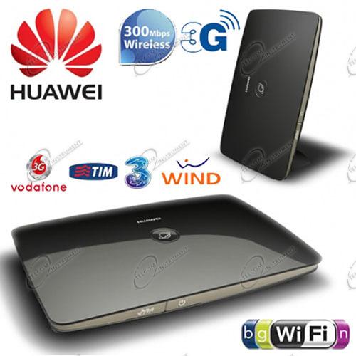 Internet e telefono in casa senza linea fissa con il modem 3g wireless huawei per sim tre tim - Poner linea telefonica en casa ...