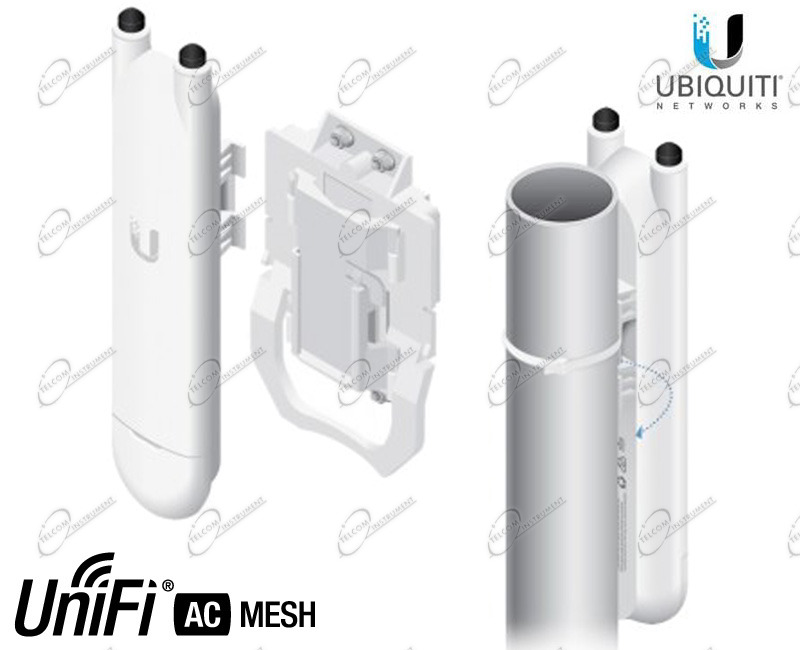 UNIFI AC MESH È ACCESS POINT WIRELESS UBIQUITI UNIFI UAP WIRELESS DA ESTERNO: ROUTER AC MESH UNIFI È WI-FI DUAL BAND