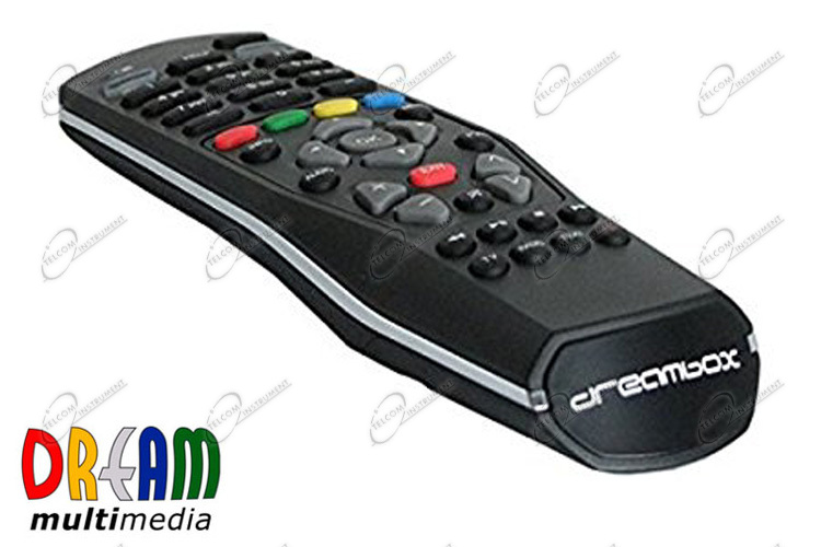 DECODER DREAMBOX DM920 4K CON TRIPLE TUNER S2X MULTISTREAM E LAN GIGABIT: DREAM BOX DM920 UHD È PER IPTV