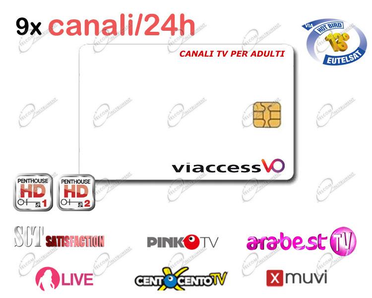 3G porno canale