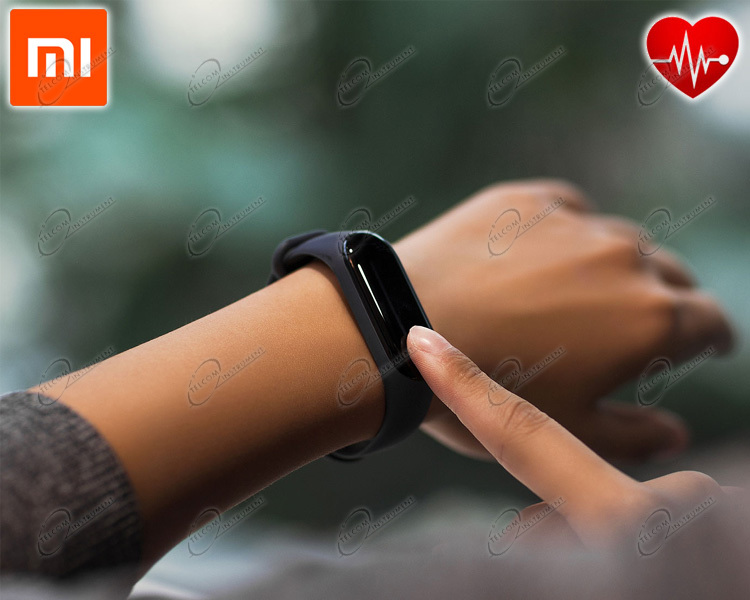 SMARTWATCH XIAOMI MI BAND 3 OROLOGIO DA POLSO: MI BAND3 XIAOMI HA DISPLAY OLED, FITNESS TRACKER, NOTIFICA TESTI
