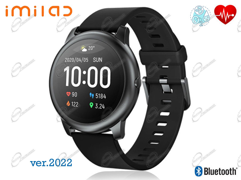 OROLOGIO SMARTWATCH XIAOMI IMILAB KW66 SPORT ACTIVITY TRACKER