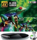 LO SMART TV BOX, HDD MEDIA PLAYER 4K ULTRA HD, � L�ESPERIENZA ANDROID SUL TUO TELEVISORE.
