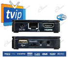 BOX TVIP V412 WIRELESS È PER IPTV: È TVIP PER VEDERE TV E FILM IN STREAMING SU SMART TV DI CASA, V412 HA CONNESSIONE WIFI