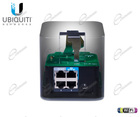 UBIQUITI AIRCUBE ISP ROUTER WIFI CON 4 PORTE LAN: AIRCUBE UBIQUITI È ACCESS POINT WIRELESS DA INTERNO CODICE ACB ISP