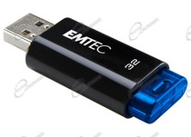 CHIAVETTA USB 32GB PER REGISTRARE FILM E SPORT CON DECODER TIVUSAT I-CAN 4000S: FLASH DRIVE 32GB