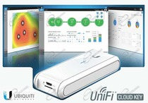 UNIFI CLOUD KEY UBNT È UN HYBRID CLOUD CONTROLLER UNIFI, PER GESTIRE DISPOSITIVI UNIFI SENZA PC.