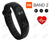 OROLOGIO XIAOMI MI BAND 2 FITNESS CON CONTAPASSI E CARDIOFREQUENZIMETRO: BRACCIALETTO XIAOMI MI BAND È ACTIVITY TRACKER BLUETOOTH