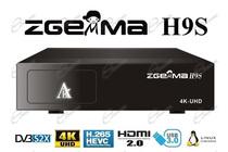 Zgemma decoder IPTV Combo 4K e HD 1080p - TelcomInstrument com