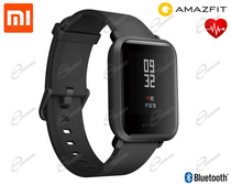 AMAZFIT BIP SMART WATCH BLUETOOTH DI XIAOMI: OROLOGIO DA POLSO, ACTIVITY TRACKER, GPS, DISTANZA E RITMO CARDIACO