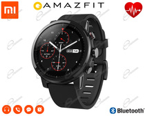SMARTWATCH XIAOMI AMAZFIT STRATOS È VERSIONE GLOBAL ORIGINALE: OROLOGIO SMART PER SPORT CON GPS E TRACKER.