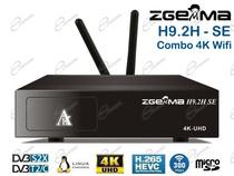 ZGEMMA decoder Originali Air Digital IPTV  Zgemma Star è H2, H2H, H5