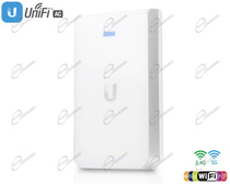 UBIQUITI UNIFI AC IN-WALL È ROUTER WI-FI DUAL BAND AC1200 DA INCASSO PER SCATOLA 503, UNIFI WIRELESS AC FINO A 1167MBPS