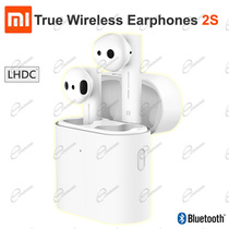 XIAOMI CUFFIE AURICOLARI TWS BLUETOOTH AIRDOTS SENZA FILI: MI TRUE WIRELESS AIR 2S CON CUSTODIA