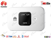 HUAWEI E5577CS-321 ROUTER 4G WIFI PER CONNESSIONE INTERNET: SAPONETTA WIRELESS HA DISPLAY E BANDA 20 LTE