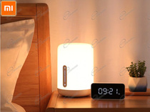 XIAOMI LAMPADA SMART LED È ABAT JOUR PER CAMERA, LUCE COLORATA REGOLABILE: SUPPORTA SIRI, GOOGLE  E ALEXA