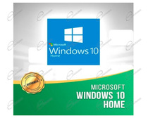 LICENZA ESD MICROSOFT WINDOWS 10 HOME 32/64 BIT