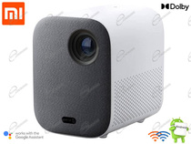 XIAOMI MINI PROIETTORE SMART TV COMPATTO ANDROID: MI SMART COMPACT PROJECTOR WIFI 1080P PORTATILE
